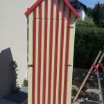 Garten-/ Gerätehaus
